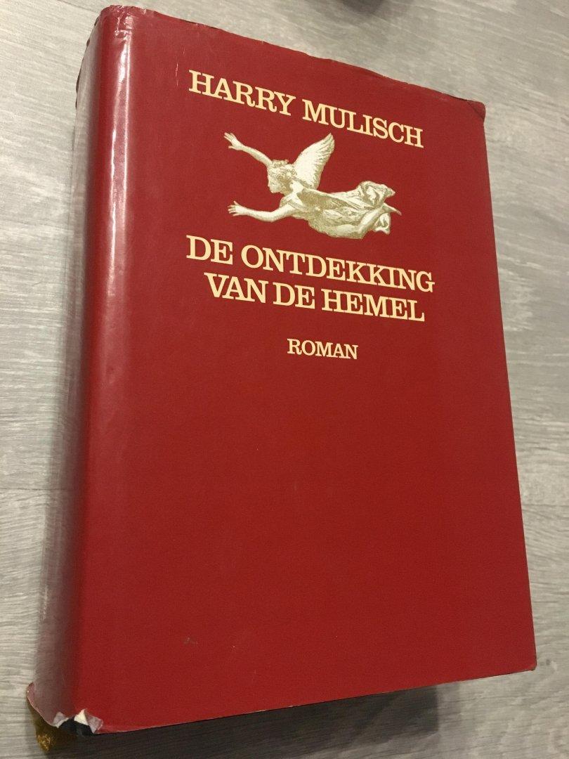 Boekwinkeltjesnl Mulisch H De Ontdekking Van De Hemel