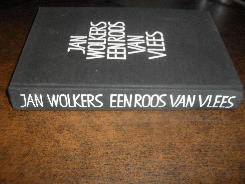 Boekwinkeltjesnl Wolkers Jan Een Roos Van Vlees
