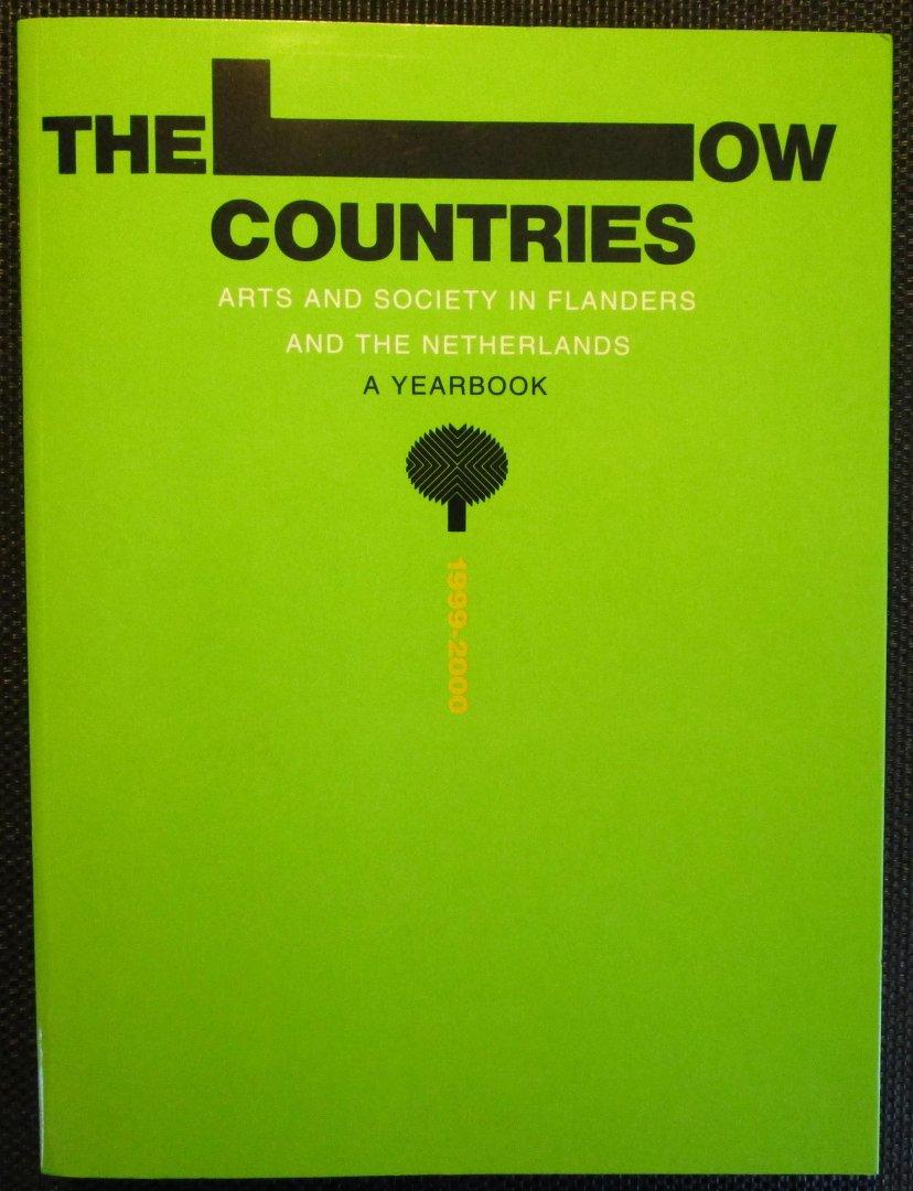 ONS ERFDEEL - Diverse bekende Nederlandse, Vlaamse en internationale schrijvers en dichters - The Low Countries - Arts and Society in Flanders and the Netherlands - JAARBOEK 1999-2000, no. 7