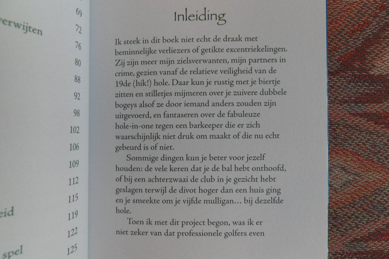 Citaten Uit Nederlandse Literatuur : Boekwinkeltjes over golf gesproken onvergetelijke citaten