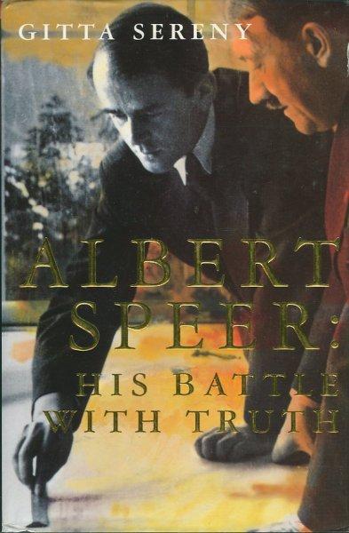 Albert Speer. His Battle wi...