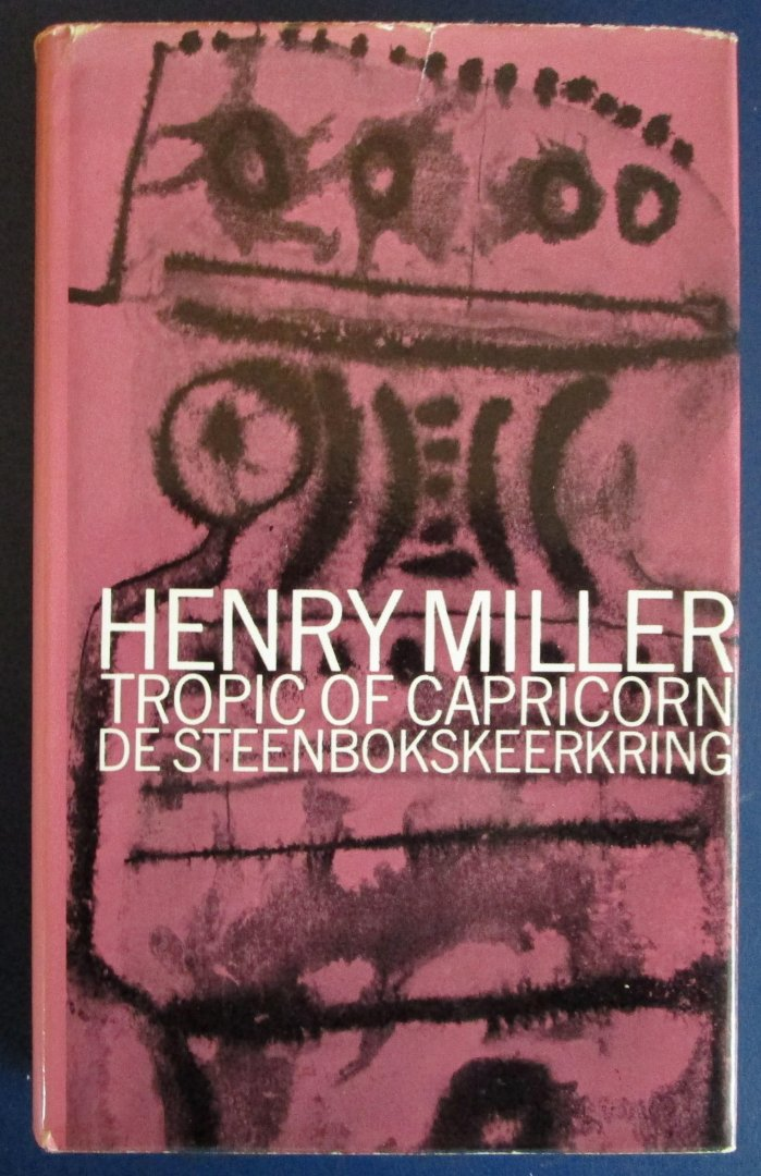 Miller, Henry - De Steenbokskeerkring