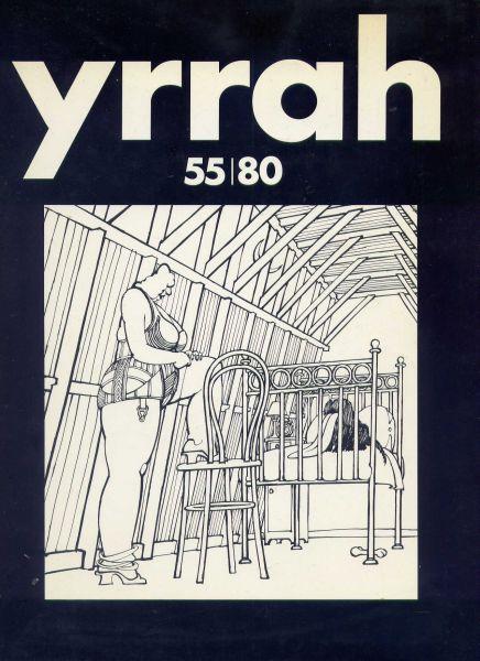 YRRAH - YRRAH 55/80