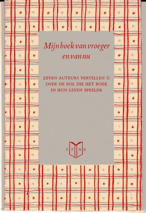 Onwijs Boekwinkeltjes.nl - Mijn boek van vroeger en van nu – Zeven GI-86