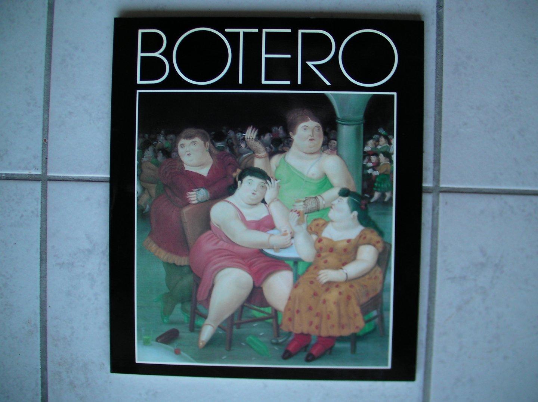 BRUTIN HUGO - Botero