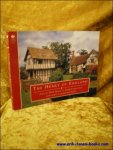 WHITEMAN, Robin; - THE HEART OF ENGLAND. FROM THE WELSH BORDERS TO STRATFORD-UPON-AVON,
