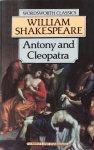 Shakespeare, William - Antony and Cleopatra