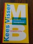 Visser, Kees - Trends in management