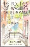 Coles, Polly (ds1293) - The Politics of Washing. Real Life in Venice