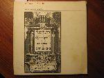 Catalogus - Mokum en Mediene, de geschiedenis van de Joden in Nederland