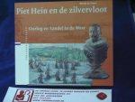 Visser, W. de - Verloren verleden no 13 :  Piet Hein en de Zilvervloot / oorlog en handel in de West