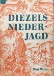 MÜLLER-USING, Detlev - Diezels Niederjagd