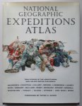 Raven, Peter R. (voorwoord) - National Geographic Expeditions Atlas
