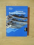 Boer, P. de, Brouwers, M.P., Koetzier, W. - Basisboek Bedrijfseconomie + Opgaven met CD