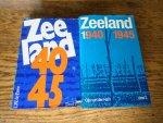 Bree, L.W. de - Zeeland 1940-1945 deel 1