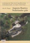 Furger, Alex R. / Nederlandse vertaling: Allard W. Mees & Marinus Polak - Augusta Raurica. Nederlandse gids