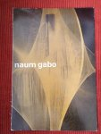 Gabo, Naum; Wim Crouwel (design) et al. - Naum Gabo