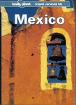 JOHN NOBLE, WAYNE BERNHARDSON, TOM BROSNAHAN, SUSAN FORSYTH, NANCY KELLER & JAMES LYON - Lonely Planet - Mexico