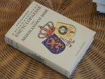 Gonggryp G.F.E. - Encyclopaedie van Nederlandsch-Indië