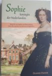 HAMER, Dianne - Sophie, koningin der Nederlanden / biografie van Sophie van Würtemberg (1818-1877) op basis van brieven en dagboeken