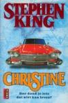 King, Stephen - Christine (cjs) Stephen King pocket 9024523117. Lijkt ongelezen, en in prachtige staat.