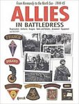 Bouchery, Jean - Allies in Battlerdress, from Normandy to the North Sea (1944-45) - Organisation, Insignia, Tanks and Vehicles, Armement, Equipment