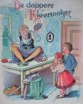 [Grimm, J en W.] - De dappere kleermaker