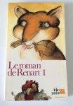 de Anonyme (Auteur), Etienne Delessert (Illustrations) - Le roman de renart Tome 1