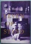 Montijn, Ileen - Leven op stand 1890 - 1940