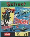Foster,Hal - Prins Valiant tijdschrift vivo 23