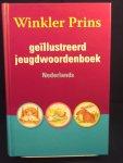 Coenders,H., P Defour, R van Riet e.a. - Winkler Prins jeugdwoordenboek Nederlands