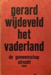 WIJDEVELD, Gerard - Het vaderland