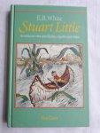 WHITE, E.B. - Stuart Little / avonturen van een kleine, eigenwijze muis