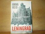 Reid, Anna - Leningrad / de tragedie van een belegerde stad, 1941-1944