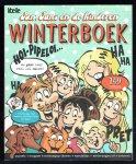 - Jan, Jans en de kinderen winterboek 2016