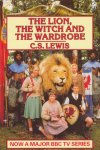 Lewis, C.S. - The lion, the witch and the wardrobe. With foto`s from the BBC series.