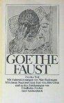 Goethe, J.W. von / Beclmann, Max (ill.) - Faust. Zweiter Teil
