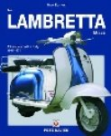 Pete Davies - Lambretta Bible (NEW)