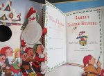 Fitch, Ahlene and Hoest, William P. (ills.) - Santa's litle helpers