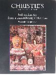 Catalogus Christie's - Indonesian Art from a Luxembourg Collection