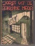 """Rode, Aart de - Joost uit """"De rokende Moor""""  1939"""