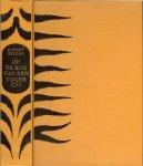 Wilder, Robert ..  Bandontwerp : Marits Rietdijk .. vertaald door  P. A. Zandstra - Op de rug van een tijger