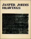 Johns, Jasper - Jasper Johns : drawings