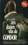 Grady, James - ZES DAGEN VAN DE CONDOR - THRILLER