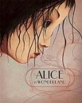 Carroll, Lewis an Dautremer, Rebecca (ills.) - Alice in Wonderland