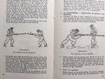 N.N. - Lichte vuurwapenen. Ontwerp-voorschrift Geweervechten. No. 1509. 'Vertrouwelijk'