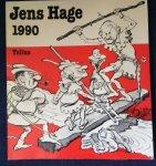 Hage, Jens - 1990