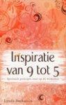 Barbaccia, Lynda, Studio Imago - Inspiratie van 9 tot 5 / spirituele principes voor op de werkvloer