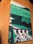 Harvey, LA & D St Leger-Gordon - Dartmoor (New Naturalist 27)
