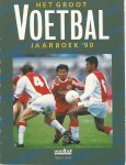 Westerhof, Ron - Het groot Voetbal jaarboek '90